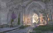 Illumination Academy Gate