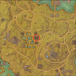 Juranda ras house map