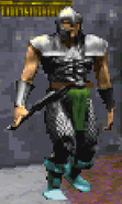 Male Knight
