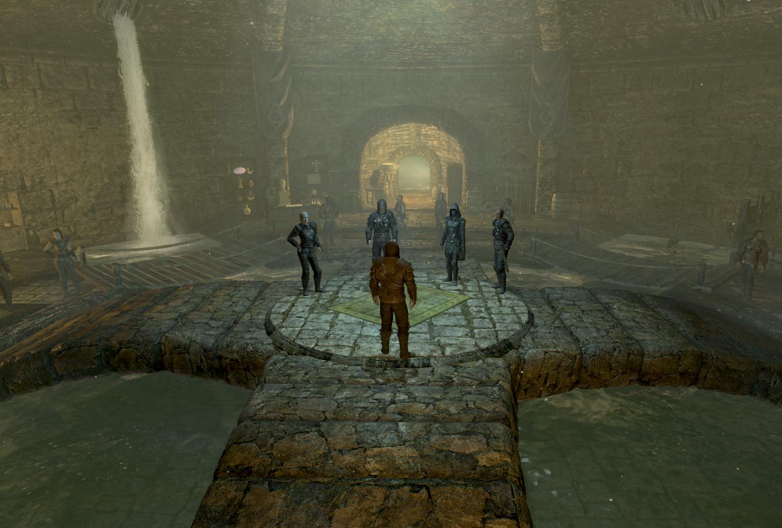 Under New Management | Elder Scrolls | FANDOM powered by Wikia