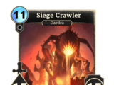 Siege Crawler (Legends)