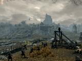 Battle for Whiterun (Stormcloaks)