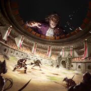 TES Legends Chaos Arena Sheogoraths Arena 1481193282
