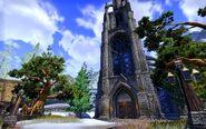 Temple of the Ancestor Moths (Online) Chapel