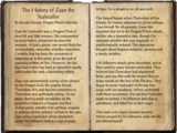 The History of Zaan the Scalecaller