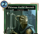 Thieves Guild Recruit