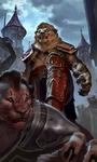 Torvalski szantażysta (Legends)
