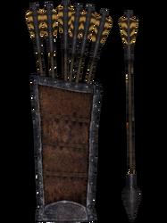 Железная стрела (TES IV)