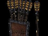 Железная стрела (Oblivion)