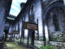 Здание в Имперском городе (Oblivion) 61