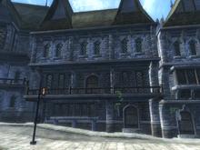 Здание в Скинграде (Oblivion) 9