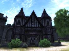 Здание в Чейдинхоле (Oblivion) 10