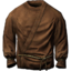 Монашеская ряса с капюшоном