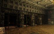 Тюрьма. Камеры