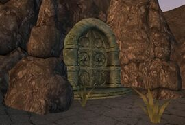 Cavern of the Incarnate Door