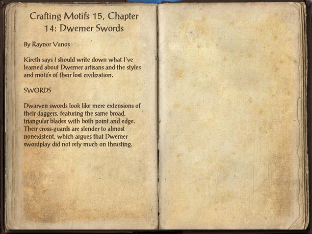 File:Crafting Motifs 15, Chapter 14, Dwemer Swords.png