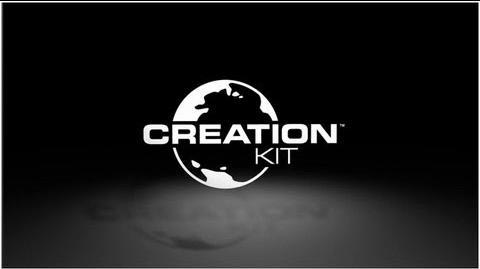 Creation Kit & Skyrim Workshop Zapowiedź