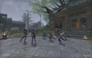 Dead-Water Village Warriors