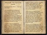 Monomyth: The Heart of the World