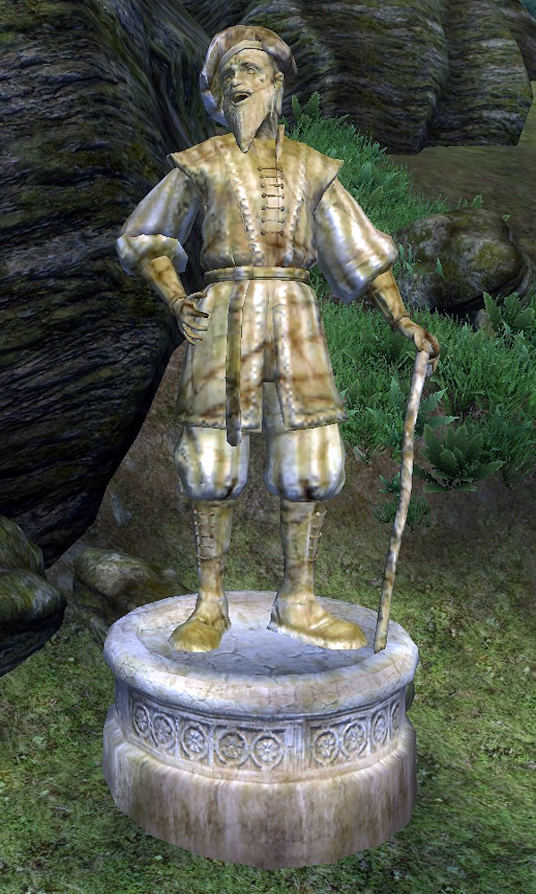 Sheogorath S Shrine Oblivion Elder Scrolls Fandom