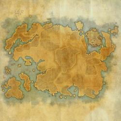 Tamriel Map (Online)