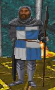 Temple Doorman (Daggerfall)