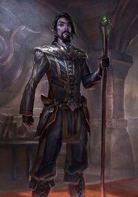 The Elder Scrolls Online - Danmer Mag