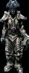 Драконья панцирная броня (ж)
