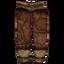 Меховые поножи (Oblivion)