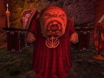 Н'Гаста (The Elder Scrolls Adventure - Redguard) (1)