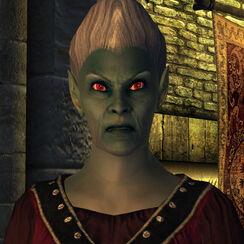 ArvenaThelas face