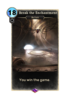 Break the Enchantment Card