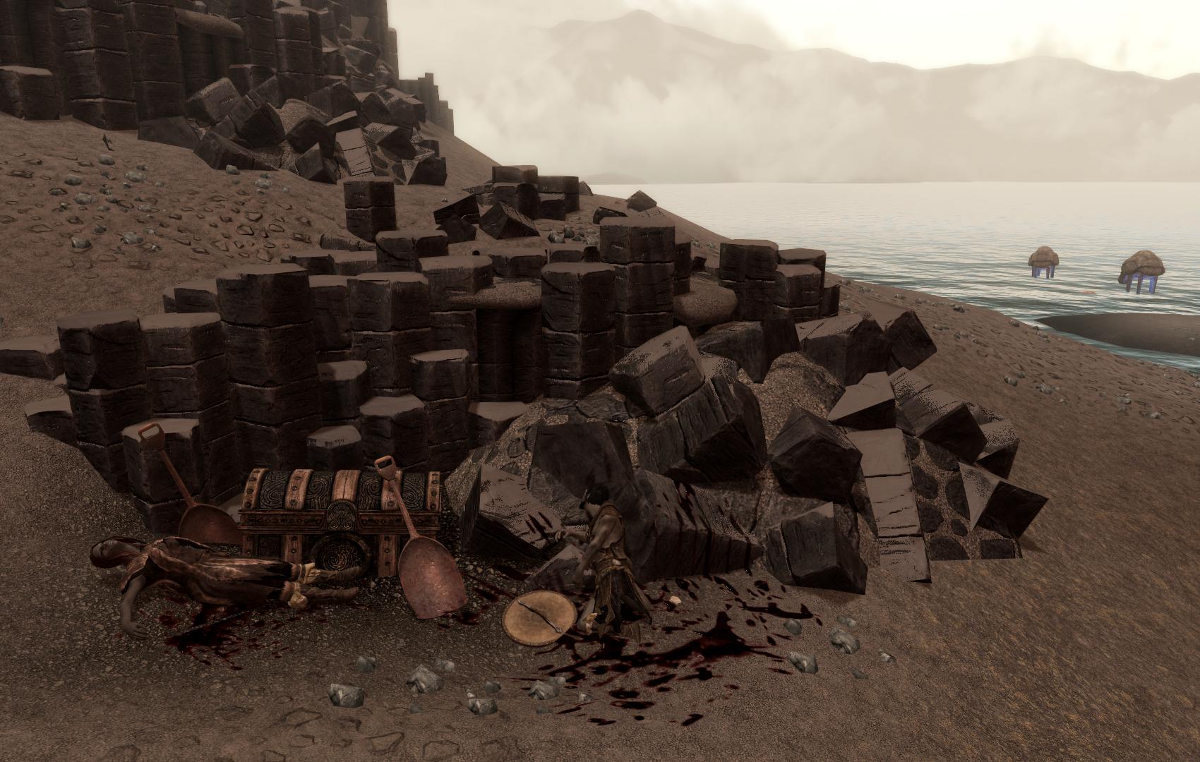 Deathbrand Quest Elder Scrolls Fandom Powered By Wikia