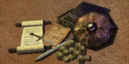 Klasa Agent (Morrowind)
