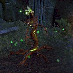 Wiła z gry The Elder Scrols Online