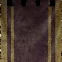 Flaga Pękniny