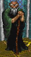 Temple Trainer (Daggerfall)