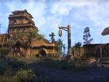 Mistress Dren's Residence