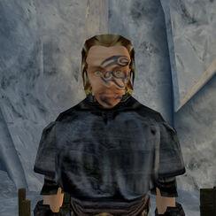 Гейлир Бормочущий (портрет)