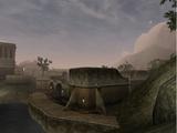 Суран (Morrowind)