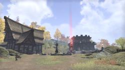 Ферма крепости Чалман