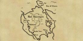 BA Red Mountain