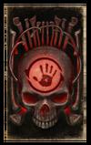 Dark Brotherhood card back SP