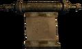 Elder Scroll (Oblivion) Scroll.png