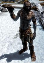 Giant Skyrim