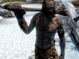 Kill the Giant (Jarl)