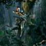 Strażniczka z Puszczy Valen (Legends)