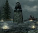 The Ritual Stone (Skyrim)