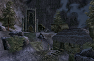 Temple of the Ancestor Moths