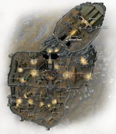 Дом Утгерд (карта)